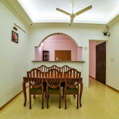Отель Capital O 33435 Arbor Casa Ahaana Гоа детские мероприятия