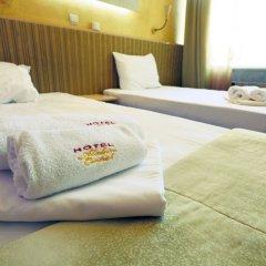 Отель Alabin Central Болгария, София - отзывы, цены и фото номеров - забронировать отель Alabin Central онлайн комната для гостей фото 2