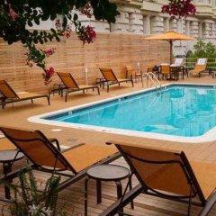 Отель Generator Washington DC бассейн фото 3