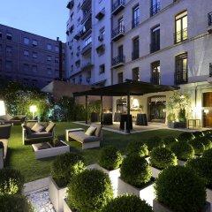 Hotel Único Madrid - Small Luxury Hotels of the World фото 5