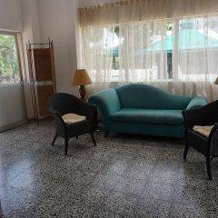 Отель Hostel El Corazon Мексика, Канкун - 1 отзыв об отеле, цены и фото номеров - забронировать отель Hostel El Corazon онлайн комната для гостей фото 2