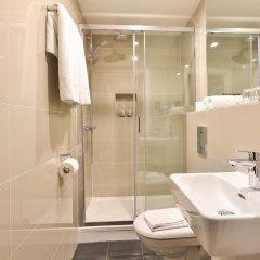 Park Avenue J Hotel London Hyde Park ванная