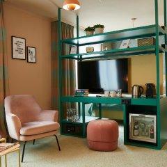 Hotel Metropol Мюнхен комната для гостей фото 2