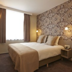 Leopold Hotel Brussels EU комната для гостей