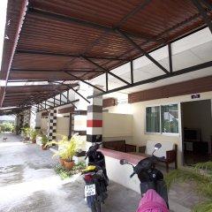 Апартаменты NN House Apartments Kata парковка