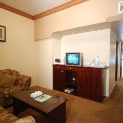 Отель Al Bustan Hotel Flats ОАЭ, Шарджа - отзывы, цены и фото номеров - забронировать отель Al Bustan Hotel Flats онлайн комната для гостей