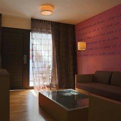 Отель R2 Romantic Fantasia Suites Испания, Тарахалехо - отзывы, цены и фото номеров - забронировать отель R2 Romantic Fantasia Suites онлайн комната для гостей фото 5