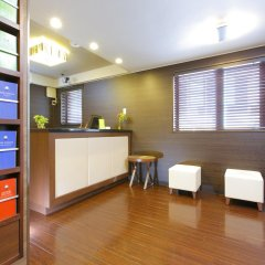 Отель Flexstay Inn Shirogane Япония, Токио - отзывы, цены и фото номеров - забронировать отель Flexstay Inn Shirogane онлайн спа