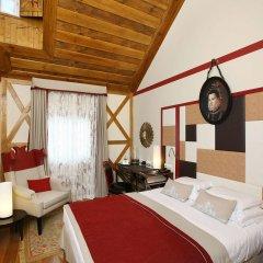 Отель Solar Do Castelo, a Lisbon Heritage Collection комната для гостей фото 5