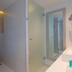 Отель JS Sol de Alcudia ванная фото 2