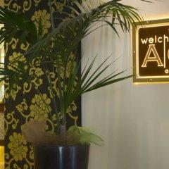 ACasaMia WelcHome Hotel интерьер отеля