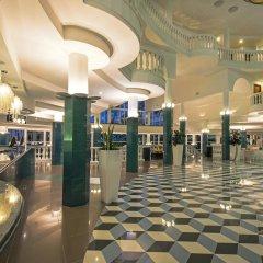 Отель Iberostar Albufera Playa гостиничный бар