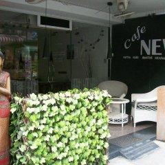 Отель Chaiyapoon Inn Таиланд, Паттайя - отзывы, цены и фото номеров - забронировать отель Chaiyapoon Inn онлайн интерьер отеля