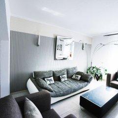 Апартаменты Junior Suite Apartment by Livingdowntown Цюрих комната для гостей фото 2