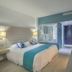 King Evelthon Beach Hotel & Resort комната для гостей фото 8