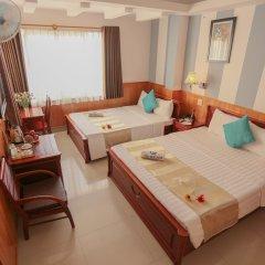 Отель Serena Nha Trang Hotel Вьетнам, Нячанг - отзывы, цены и фото номеров - забронировать отель Serena Nha Trang Hotel онлайн спа