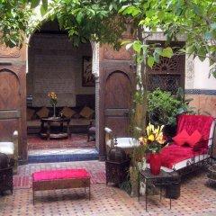 Отель Riad Jenaï Demeures du Maroc Марокко, Марракеш - отзывы, цены и фото номеров - забронировать отель Riad Jenaï Demeures du Maroc онлайн фото 7