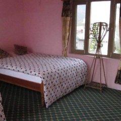 Отель Lotus Inn Непал, Покхара - отзывы, цены и фото номеров - забронировать отель Lotus Inn онлайн комната для гостей фото 5