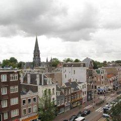 Отель Abba Нидерланды, Амстердам - 1 отзыв об отеле, цены и фото номеров - забронировать отель Abba онлайн