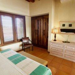 Отель Las Palmas Luxury Villas комната для гостей фото 3