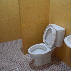 Отель Baan Thai Lanta Resort Ланта ванная