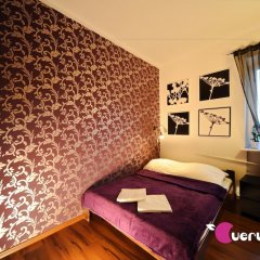 Very Berry Hostel комната для гостей фото 4