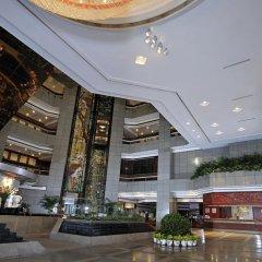 Отель Best Western Premier Shenzhen Felicity Hotel Китай, Шэньчжэнь - отзывы, цены и фото номеров - забронировать отель Best Western Premier Shenzhen Felicity Hotel онлайн интерьер отеля фото 2