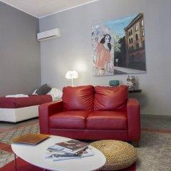 Отель Palazzo Gilistro Сиракуза интерьер отеля фото 3