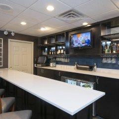 Отель Homewood Suites Columbus, Oh - Airport Колумбус гостиничный бар