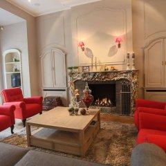 Отель B&B De Bornedrager комната для гостей