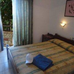 Апартаменты Iliostasi Beach Apartments комната для гостей