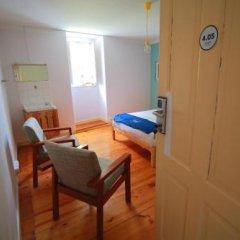 Hub New Lisbon Hostel фото 13