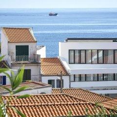 Отель Praia de Santos - Exclusive Guest House Португалия, Понта-Делгада - отзывы, цены и фото номеров - забронировать отель Praia de Santos - Exclusive Guest House онлайн пляж фото 2