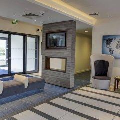 Отель Holiday Inn Express London - ExCeL комната для гостей