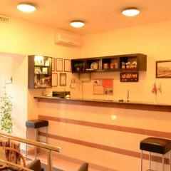 Гостиница СВ интерьер отеля фото 2