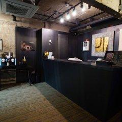 Отель Seoul 53 hotel Insadong Южная Корея, Сеул - 1 отзыв об отеле, цены и фото номеров - забронировать отель Seoul 53 hotel Insadong онлайн интерьер отеля фото 2