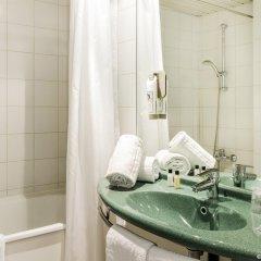 Отель Ibis Porto Sao Joao Порту ванная фото 2