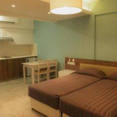 Отель Sweet Memories Hotel Apts Кипр, Протарас - отзывы, цены и фото номеров - забронировать отель Sweet Memories Hotel Apts онлайн комната для гостей фото 3