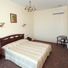 Гостиница Черное Море Отрада комната для гостей