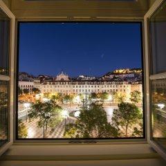 Отель My Story Hotel Rossio Португалия, Лиссабон - 2 отзыва об отеле, цены и фото номеров - забронировать отель My Story Hotel Rossio онлайн фото 12