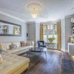 Отель Sublime Hampstead Home комната для гостей фото 3