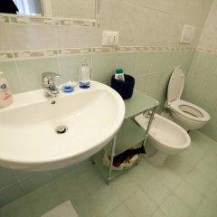 Отель Suite Argentina Рим ванная фото 2