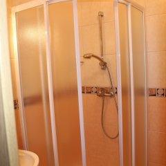Отель Ikar Польша, Познань - 2 отзыва об отеле, цены и фото номеров - забронировать отель Ikar онлайн ванная