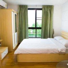 Отель PT Residence комната для гостей фото 4