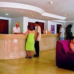 Hotel Canyamel Classic интерьер отеля