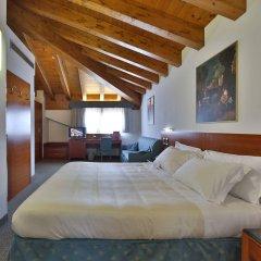 Отель Albergo Roma, Bw Signature Collection Кастельфранко комната для гостей фото 3