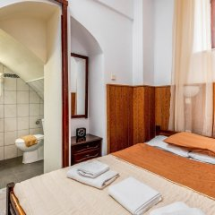 Отель Old Town Piazza Родос комната для гостей фото 2