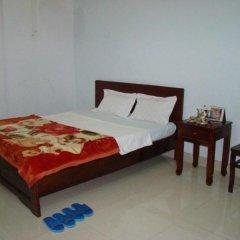 Hoang Anh Hotel Хошимин сейф в номере