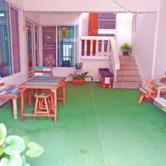 Отель Baan Paan Sook - Unitato детские мероприятия
