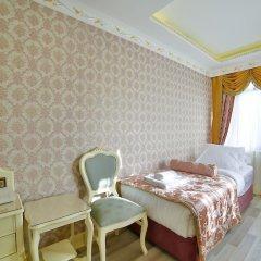 Отель Nayla Palace спа